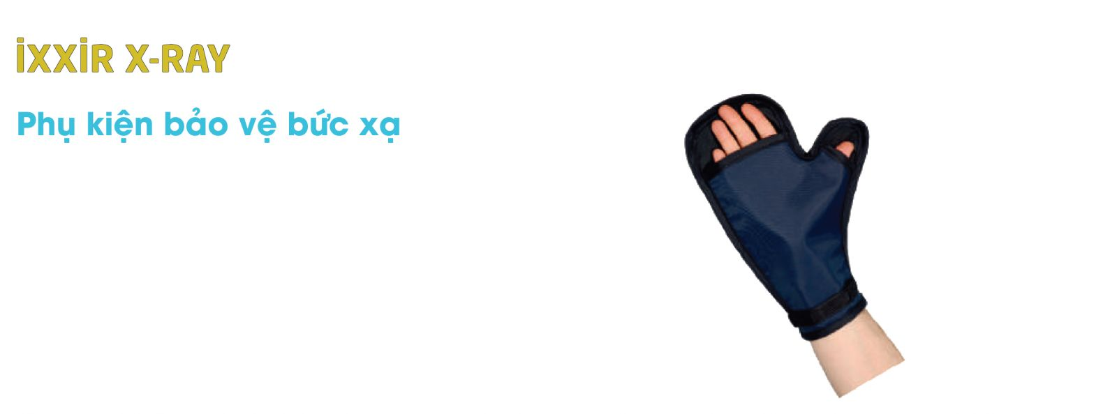 iXXiR X-Ray