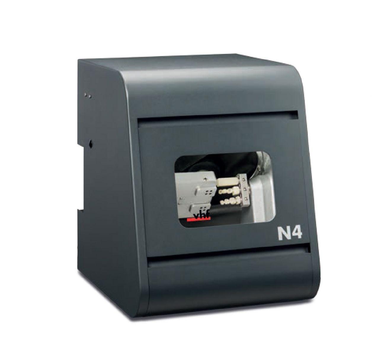Máy tiện N4