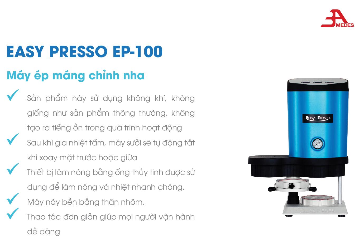 Easy-Presso EP-100