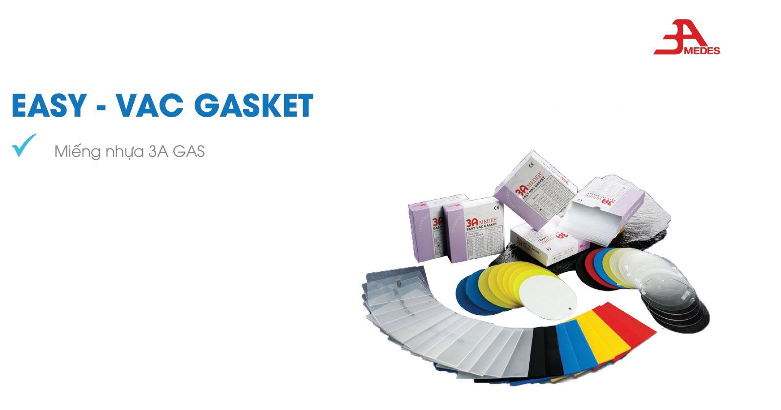 Easy-Vac Gasket