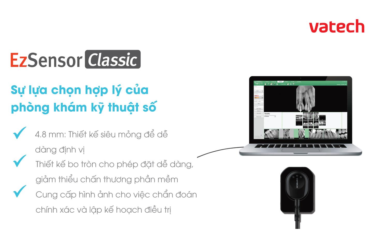 EzSensor Classic