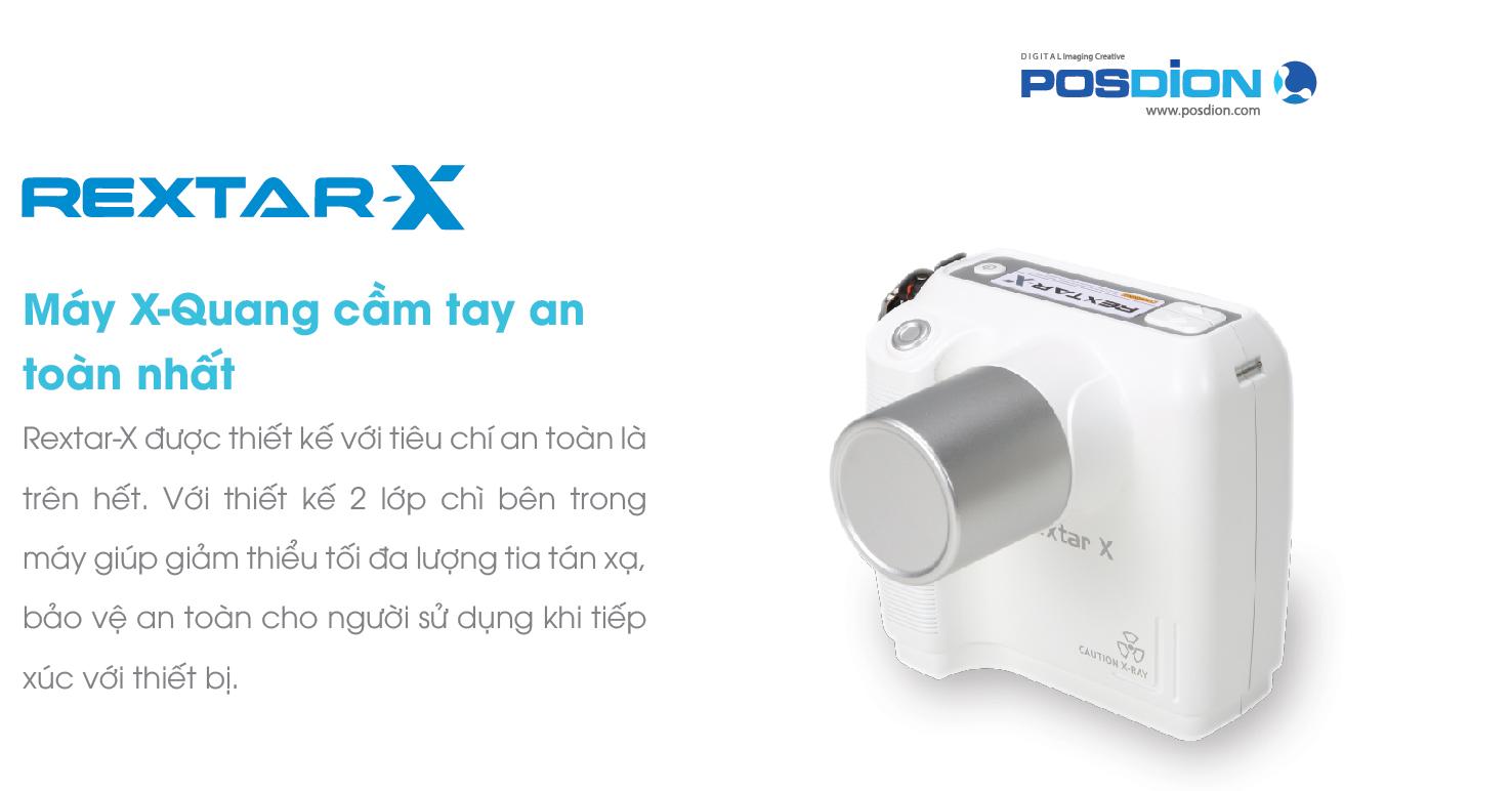 Rextar-X
