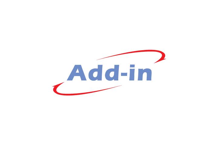 Add-in
