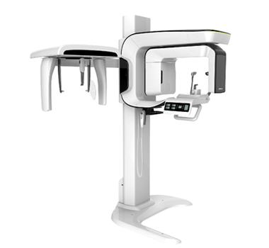 PaX-i3D Smart