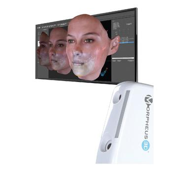 Morpheus 3D